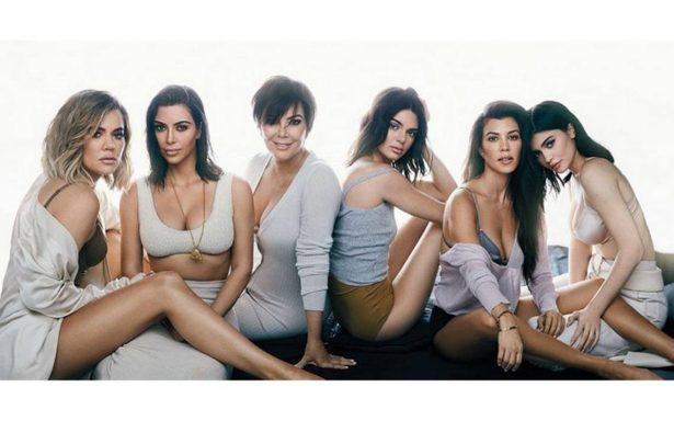 Llega la nueva temporada de las Kardashians; celebran 10 años