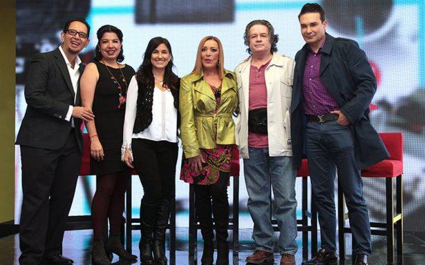 Tv Azteca presenta segunda temporada de telenovela