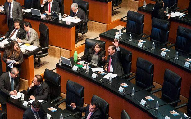 Senado aprueba reforma a Ley de Disciplina Financiera