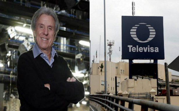 Televisa nombra a Patricio Wills nuevo responsable de producción de contenidos