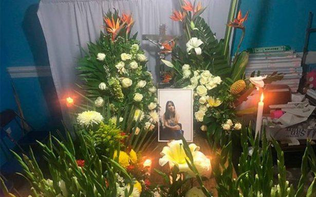 'Deudas' provocaron la muerte de Jazmín en Tlaxcala