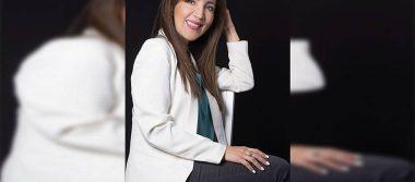 Marisol Santillán presenta su libro Libérate del hambre emocional