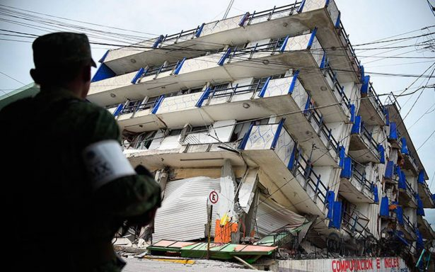 ¿Por qué este terremoto dejó menos daños que el de 1985?