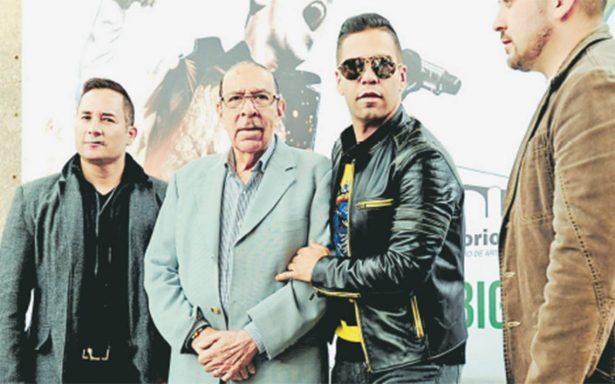 Cañaveral prepara espectáculo con big band e invitados