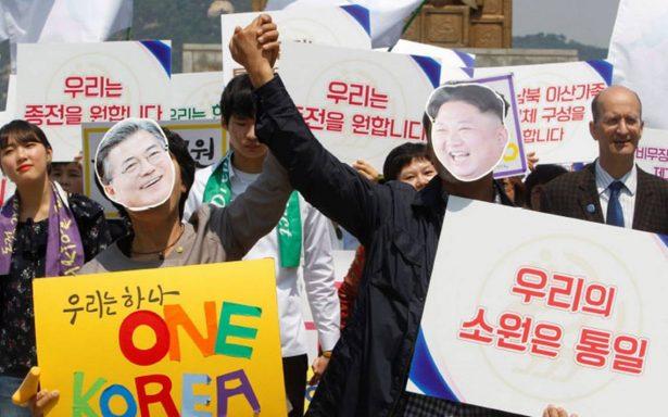 Surcoreanos escépticos ante posibilidad de desnuclearización del Norte