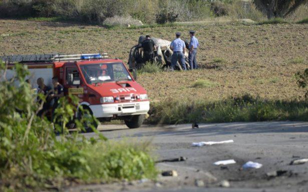 Malta ofrece un millón de euros para esclarecer asesinato de periodista
