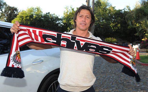 Matías Almeyda logró su quinto título con el rebaño