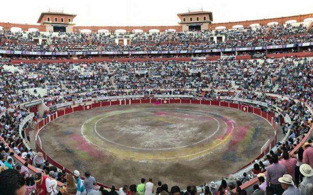 Éxito rotundo en Aguascalientes