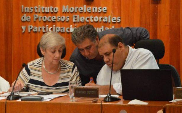 Autoridad electoral de Morelos investiga a Cuauhtémoc Blanco