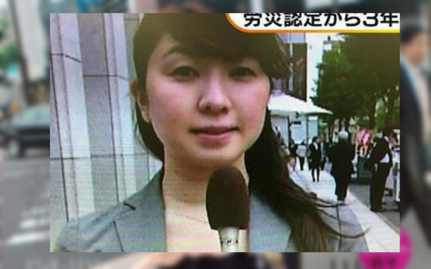 Reportera en Japón muere tras hacer 159 horas extras en un mes