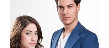 """Nueva telenovela turca """" El secreto de Feriha"""""""