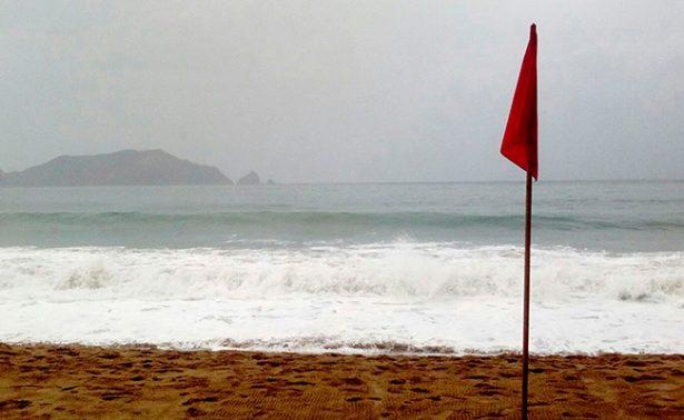 """¡Tome precauciones! Tormenta tropical """"Fernanda"""" se forma en el Pacífico"""