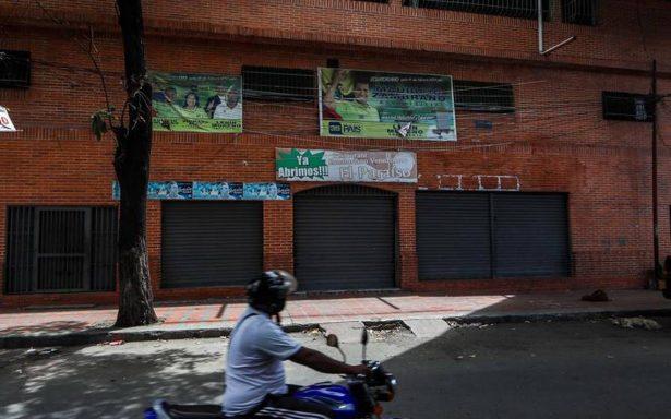 Aumenta a 18 los muertos tras estampida en club nocturno de Caracas