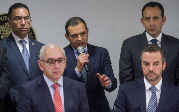Ante incertidumbre por renegociación del TLCAN, senadores piden incrementar comercio con países árabes