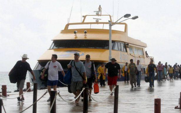 Canadá se une a alerta de EU por explosión en ferry
