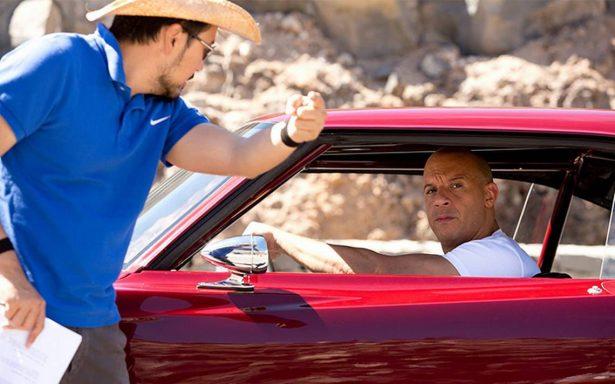 """Vin Diesel revela quien será el próximo director de """"Rápidos y Furiosos"""""""