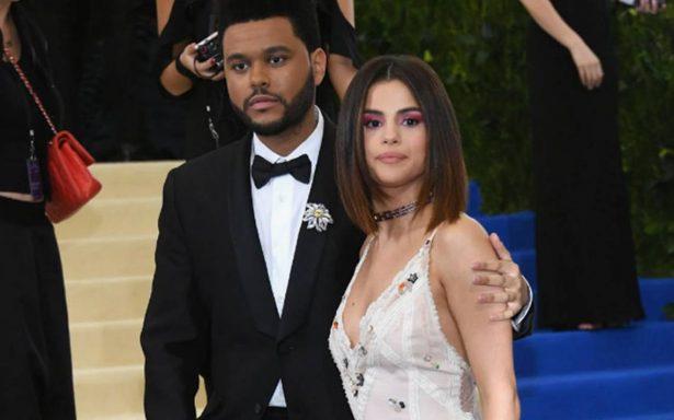 ¿Se acabó el amor? Selena Gómez y The Weeknd terminan su relación