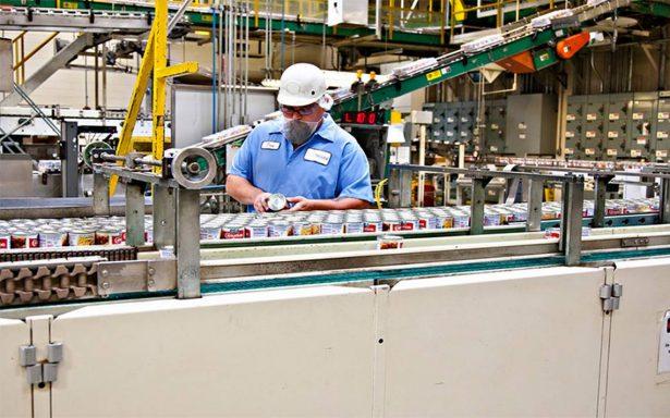 Exportará Nestlé leche en polvo desde México hacia África