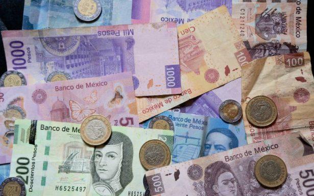 Peso mexicano a flote tras esperanza de mantener renegociación del TLCAN