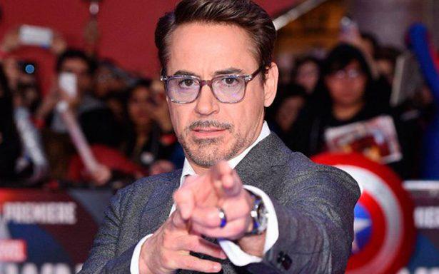 Con un tuit, Robert Downey Jr. logra unificar fecha de estreno de 'Avengers: Infinity War'