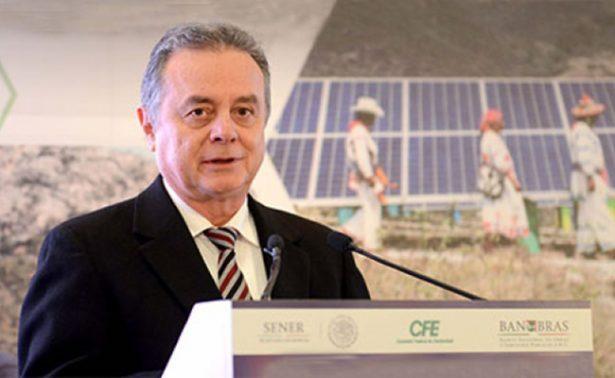 La energía eólica y solar en México crece 170 por ciento