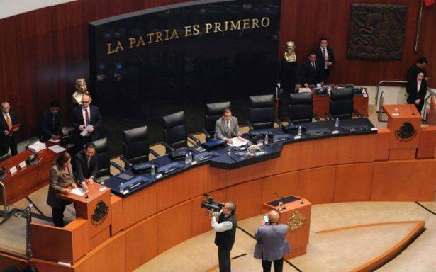 Senado define hoy futuro de Santiago Nieto en la Fepade
