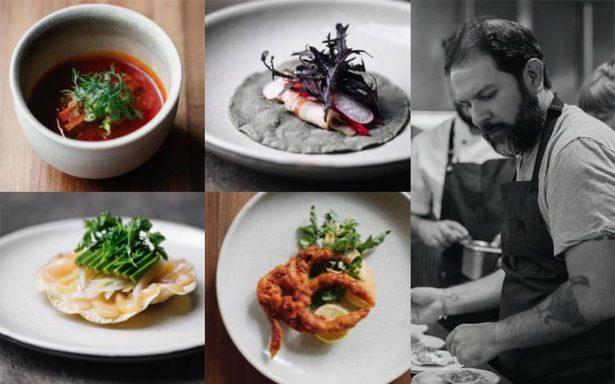 ¡Orgullo mexicano! Pujol y Quintonil, entre los 50 mejores restaurantes de América Latina