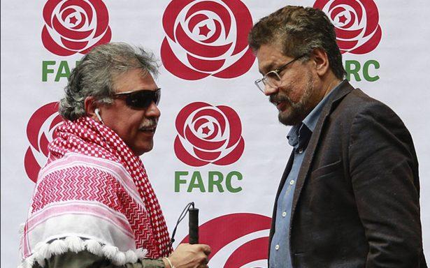 Las FARC cambian las balas por los votos al oficializarse como partido