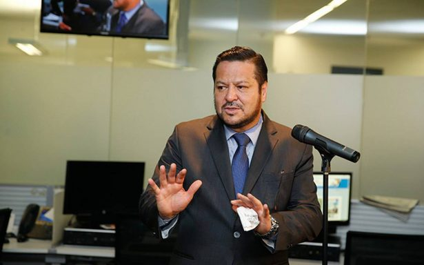 PAN se redefinirá como oposición: Herrera Ávila