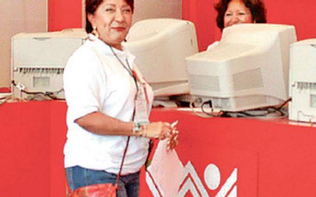 Infonavit viola derechos, asegura la bancada de Morena