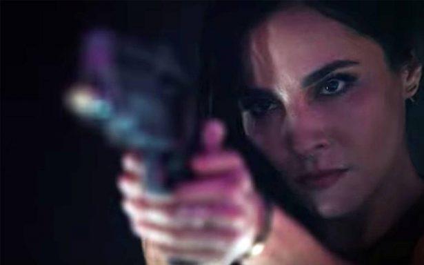 Netflix te presenta a 'Kristin Ortega' el nuevo personaje de Martha Higareda