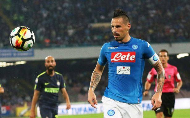 Los Azurri mantienen liderato tras empatar 0-0 con el Inter