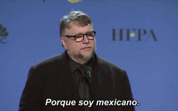 Es muy fácil inventar monstruos… Guillermo del Toro