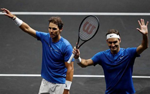 Habrá final soñada en Shanghai: Nadal vs Federer
