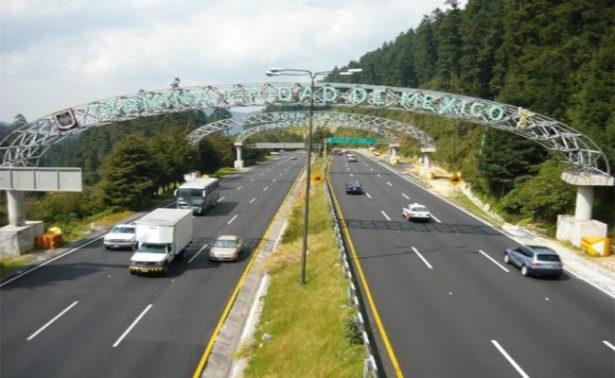 Carretera México-Toluca, la más accidentada y cara