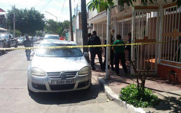 Graban en video a presuntos asesinos del vocalista de Banda Cuisillos