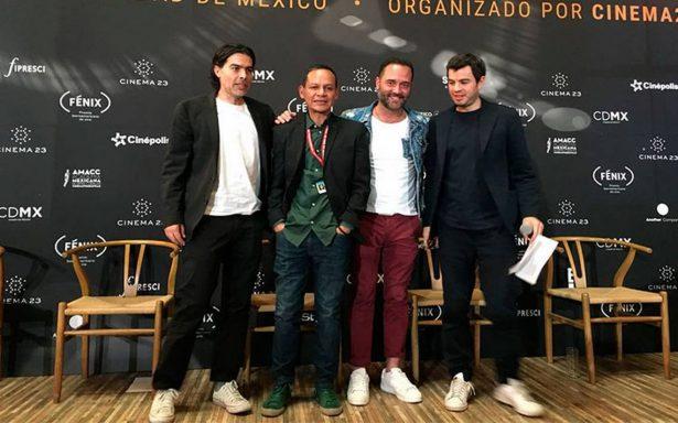 Norma Aleandro e Isaac León Frías recibirán homenaje en los premios Fénix