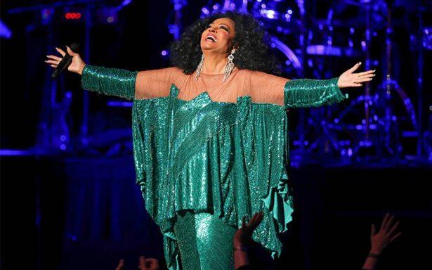 Diana Ross recibirá premio a trayectoria en los American Music 2017
