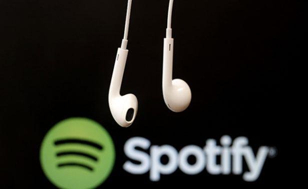 ¡Lo logra! Spotify le pone ritmo a la bolsa y anuncia su entrada al mercado bursátil