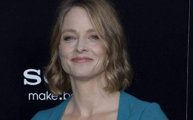 Con el thriller futurista Hotel Artemis, Jodie Foster vuelve a actuar