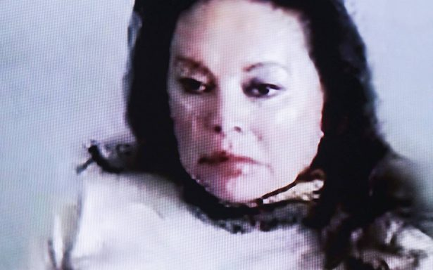 No hay más acusaciones contra Elba Esther Gordillo: PGR
