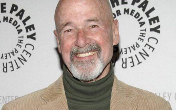 """Fallece Jack Bannon, recordado por su personaje en """"Lou Grant"""""""