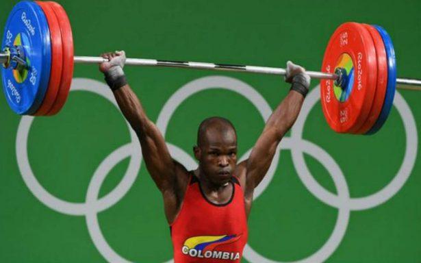 Asesinan en una discoteca a pesista olímpico que compitió en Río 2016