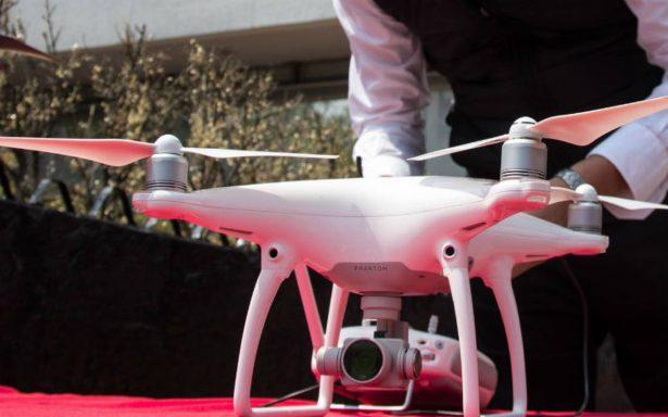 ¿Tienes un dron? México castigaría hasta con 12 años de prisión su mal uso