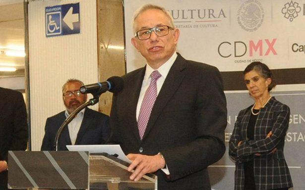 Morena pide auditar gestión de Jorge Gaviño en el Metro