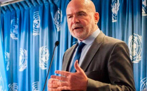 México es de los países más peligrosos para defensores de derechos humanos: ONU