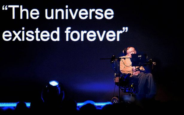 Las últimas teorías que Stephen Hawking nos dejó sobre el universo
