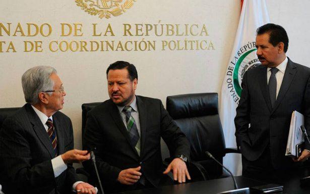 Será cerrada la votación en el Senado para restituir a Santiago Nieto en la Fepade