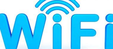 84%  de usuarios de  Internet se  conenctan  por Wi-Fi de  paga