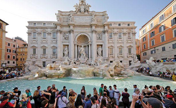 Roma, la ciudad eterna y también ingobernable con déficit económico en continuo aumento